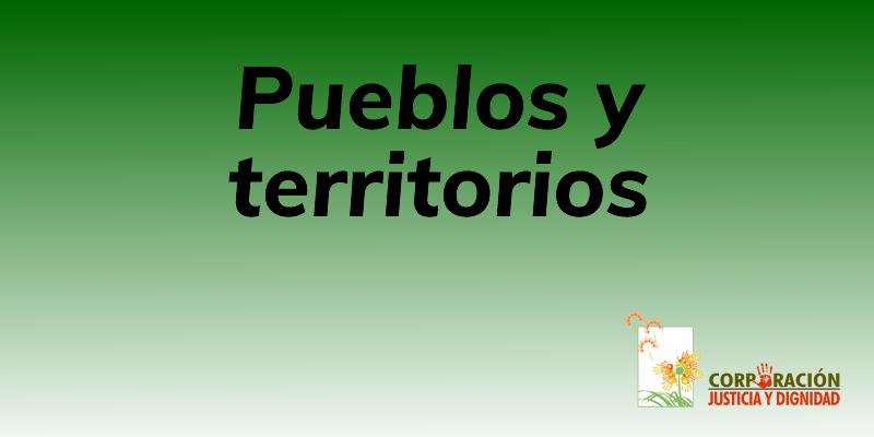 Ejército nacional vulnera DDHH y DIH a campesinos de alto mira y frontera en Tumaco